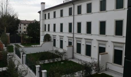 Image for TV 926 – Treviso Sud Località Le Grazie – Vendesi appartamenti esclusivi