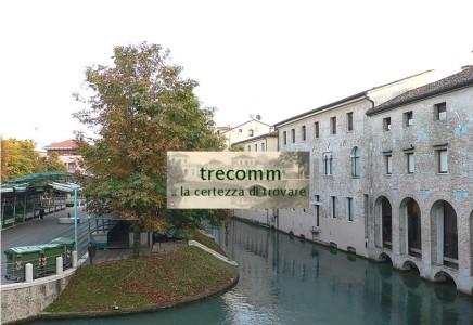 Image for TV 1497 – Vendesi mini con terrazza abitabile, comodo alla stazione
