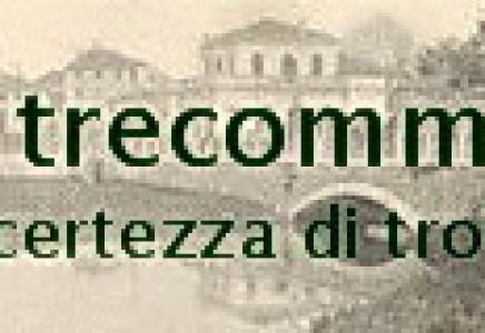 Image for TV 1294 – ABBINATE di NUOVA COSTRUZIONE in Classe A.