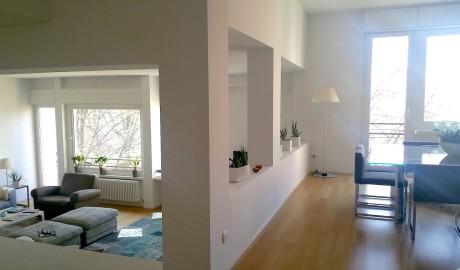 Image for TV 4218 – Vendesi raffinato appartamento con 5 camere in pieno centro