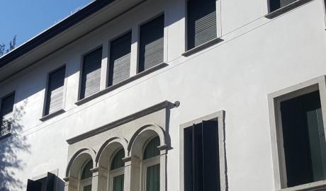 Image for TV 4163 – Porzione di PALAZZETTO INDIPENDENTE
