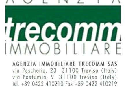 Image for TV 4210 – Vendesi immobile di pregio con 4 camere, Treviso immediato fuori mura
