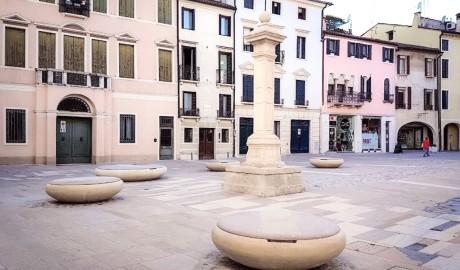 Image for TV 4345 – Vendesi mansarda con garage, contesto esclusivo a Treviso città