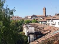 Image for TV 4256 – Vendesi prestigioso appartamento bicamere in centro storico