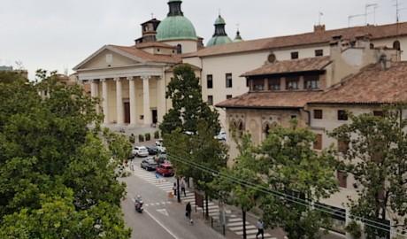 Image for TV 4283 – Ultimo piano da riattare in centro storico