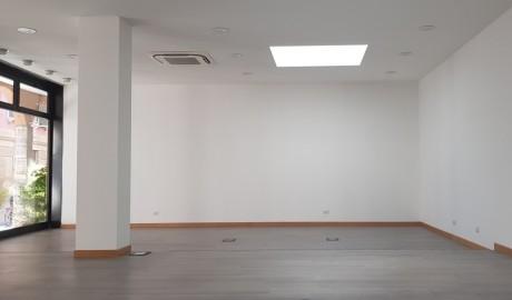 Image for TV 4436 – Affittasi ampio ufficio con vetrine