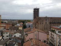 Image for TV 4474 – Vendesi ampio attico in centro storico a Treviso