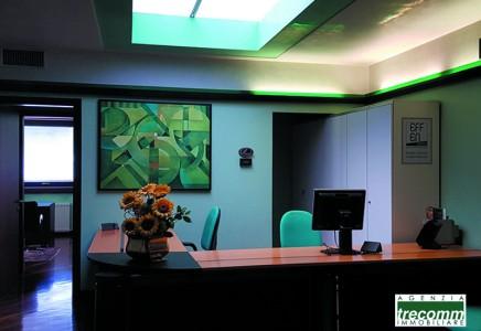 Image for TV 4475 – Affittasi ampio ufficio in edificio signorile, fuori mura a Treviso