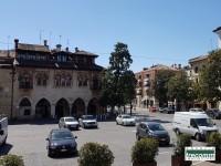 Image for TV 4459 – Affittasi negozio, ampia visibilità in centro storico a Treviso