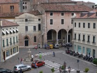 Image for TV 4478 – Affittasi garage in centro storico
