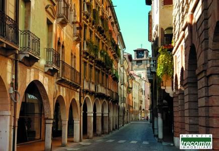 Image for TV 4481 – Affittasi prestigiosi uffici in Treviso centro, varie metrature