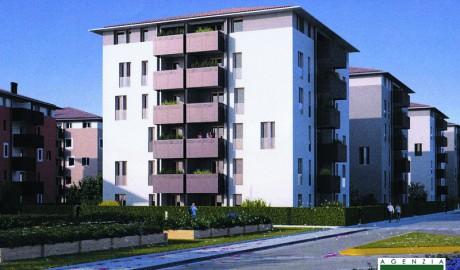 Image for TV 4418 – Vendesi a Silea nuovi appartamenti, varie metrature