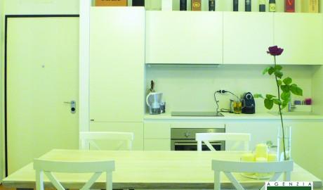 Image for TV 4217 Affittasi appartamento bicamere con posto auto, in centro storico a Treviso
