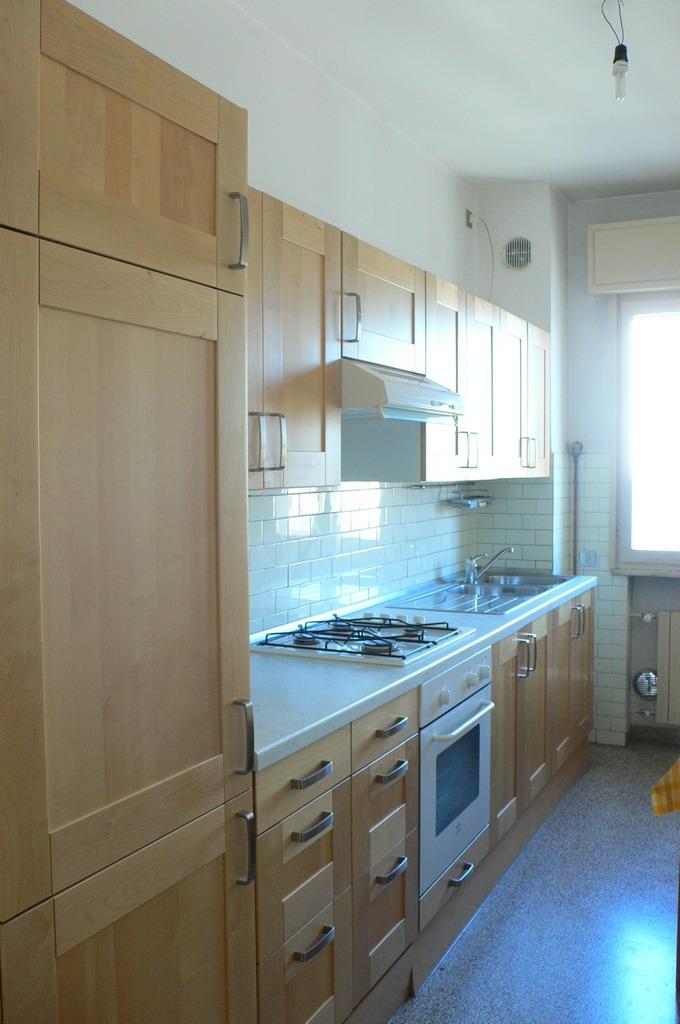 Treviso est vendesi appartamento tv1217 agenzia for Vendesi appartamento